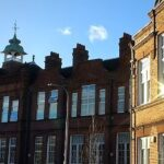 Join us for our Heritage Open Days walks