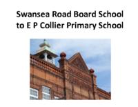 Swansea Road Board School