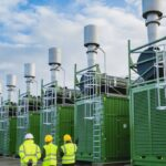 Power plant planned for Cardiff Road