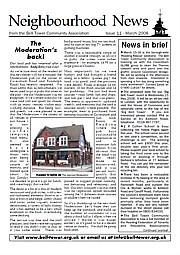 Neighbourhood News 11