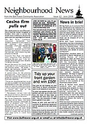 Neighbourhood News 12