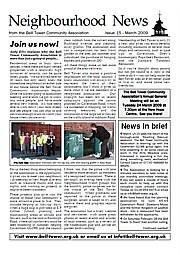 Neighbourhood News 15