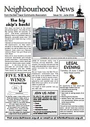 Neighbourhood News 16