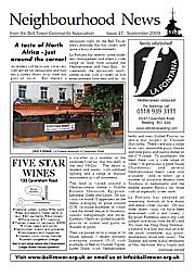 Neighbourhood News 17