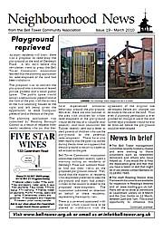 Neighbourhood News 19