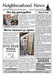 Neighbourhood News 21