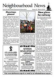 Neighbourhood News 23