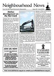 Neighbourhood News 24