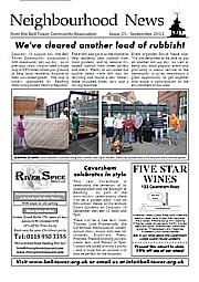 Neighbourhood News 25