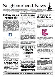 Neighbourhood News 26