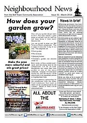 Neighbourhood News 31