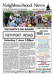 Neighbourhood News 32