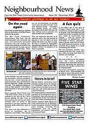 Neighbourhood News 34