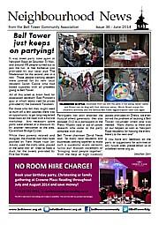 Neighbourhood News 36