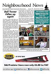 Neighbourhood News 37