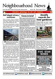 Neighbourhood News 38