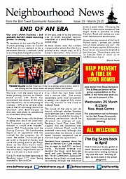 Neighbourhood News 39