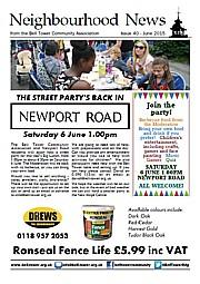 Neighbourhood News 40