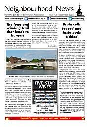 Neighbourhood News 42