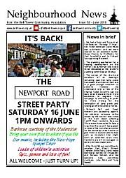 Neighbourhood News 52