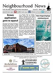 Neighbourhood News 63