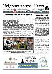 Neighbourhood News 64